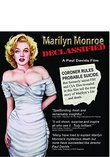 Marilyn Monroe Declassified [Blu-ray]
