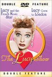 The Lucy Show - Lucy and the French Movie Star/ Lucy Goes to London