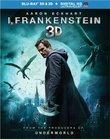 I Frankenstein [Blu-ray, 3D Blu-ray, DVD]