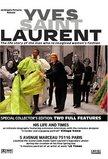 Yves Saint Laurent - His Life and Times/5 Avenue Marceau 75116 Paris