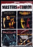 Masters of Terror: Halloween H2O / Hellraiser V Inferno / Dracula II Ascension / Children of the Corn V Field of Terror