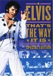 Elvis - That's the Way It Is (Special Edition)