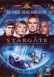 Stargate SG-1 Season 4, Volume 1