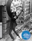 Safety Last! (Criterion Collection) [Blu-ray]