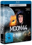 Moon 44 ( Moon Forty Four ) [ Blu-Ray, Reg.A/B/C Import - Germany ]