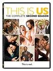 This is Us: Season 2 (DVD)