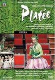 Rameau - Platee / Agnew, Delunsch, Beuron, Naouri, Le Texier, Lamprecht, Minkowski, Paris Opera