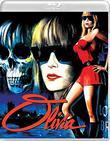 Olivia (aka Double Jeopardy / Prozzie) [Blu-ray/DVD Combo]