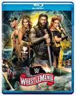 WWE: WrestleMania 36 (BD) [Blu-ray]