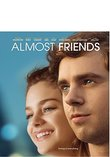 Almost Friends [Blu-ray]