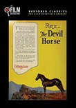 Devil Horse, The (The Film Detective Restored Version)