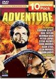 Adventure - 10 Movie Pack