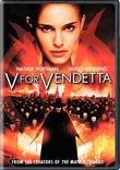 V for Vendetta (Widescreen Edition)