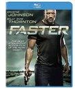Faster [Blu-ray]