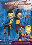 Code Lyoko - X.A.N.A. Possessed (Vol. 3)