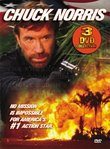 Chuck Norris: The President's Man 1 & 2/Logan's War: Bound by Honor