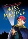 The Agatha Christie Miss Marple Movie Collection (Murder at the Gallop / Murder Ahoy / Murder Most Foul / Murder She Said)