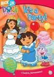Dora the Explorer - It's a Party