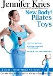 Jennifer Kries New Body Pilates- Toys