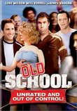 Old School (Full Screen Unrated Edition)