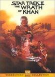 Star Trek II - The Wrath of Khan
