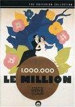 Le Million - Criterion Collection