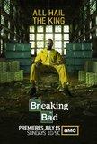 Breaking Bad: The Complete Fifth Season [Blu-ray]