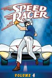 Speed Racer, Vol. 4