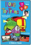 I Love Toy Trains DVD Parts (7-9)