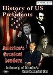 History of US Presidents - America's Greatest Leaders (2-DVD Set)