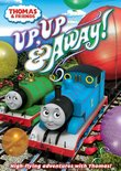 Thomas & Friends: Up Up & Away DVD