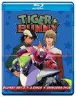 Tiger & Bunny, Set 2 [Blu-ray]