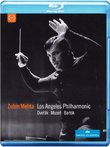 Zubin Mehta - Los Angeles Philharmonic [Blu-ray]