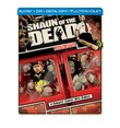 Shaun of the Dead (Steelbook Blu-ray + DVD + Digital Copy + UltraViolet)