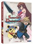 Sands of Destruction: The Complete Series