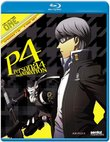 Persona 4: Collection 1 [Blu-ray]