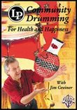 Community Drumming: For Health and Happiness