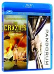 Crazies/Pandorum [Blu-ray]