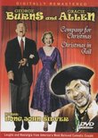 George Burns And Gracie Allen: Company For Christmas / Christmas In Jail /  With Bonus: Orphan's Christmas Featuring Long John Silver