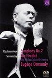 Rachmaninoff: Symphony No 2 / Stravinsky: Firebird Suite