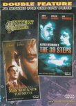 Man Who Knew Too Much / The 39 Steps [Slim Case]