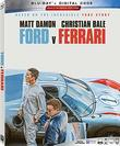 Ford Vs. Ferrari Blu-ray