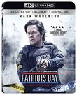 Patriots Day 4K Ultra HD [Blu-ray + Digital HD]