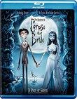 Tim Burton's Corpse Bride (BD) [Blu-ray]