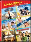 Benchwarmers, the / Zookeeper / Grown Ups (2010) / Paul Blart: Mall Cop / Jack and Jill / Just Go with It - Set