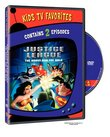 Justice League - The Brave and the Bold (Kids TV Favorites)