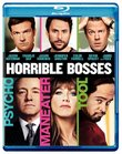 Horrible Bosses (Movie-Only Edition) [Blu-ray]