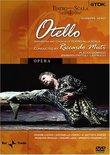 Verdi - Otello / Muti, Domingo, Frittoli, Nucci, Ceron, La Scala