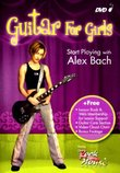 Guitar for Girls - Start Playing with Alex Boch