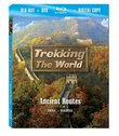 Trekking the World: Ancient Routes [Blu-ray]